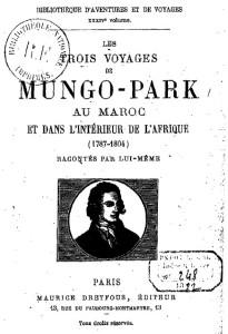 Les-trois-voyages-de-Mungo-Park-au-Maroc