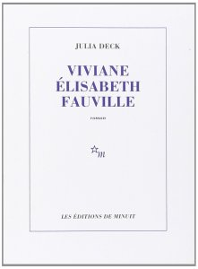 VEF Julia Deck